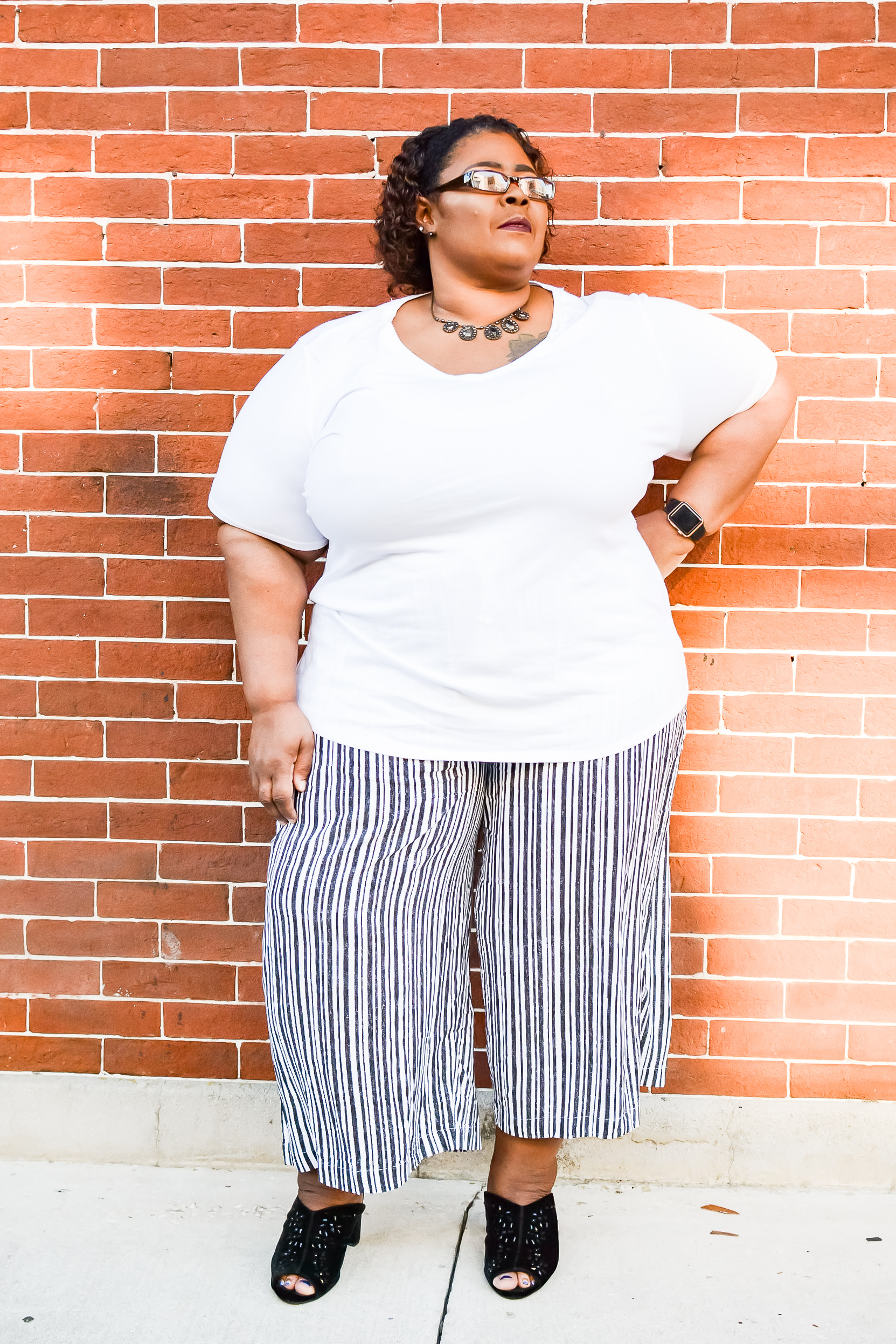 Plus Size Classic Fashions from Walmart