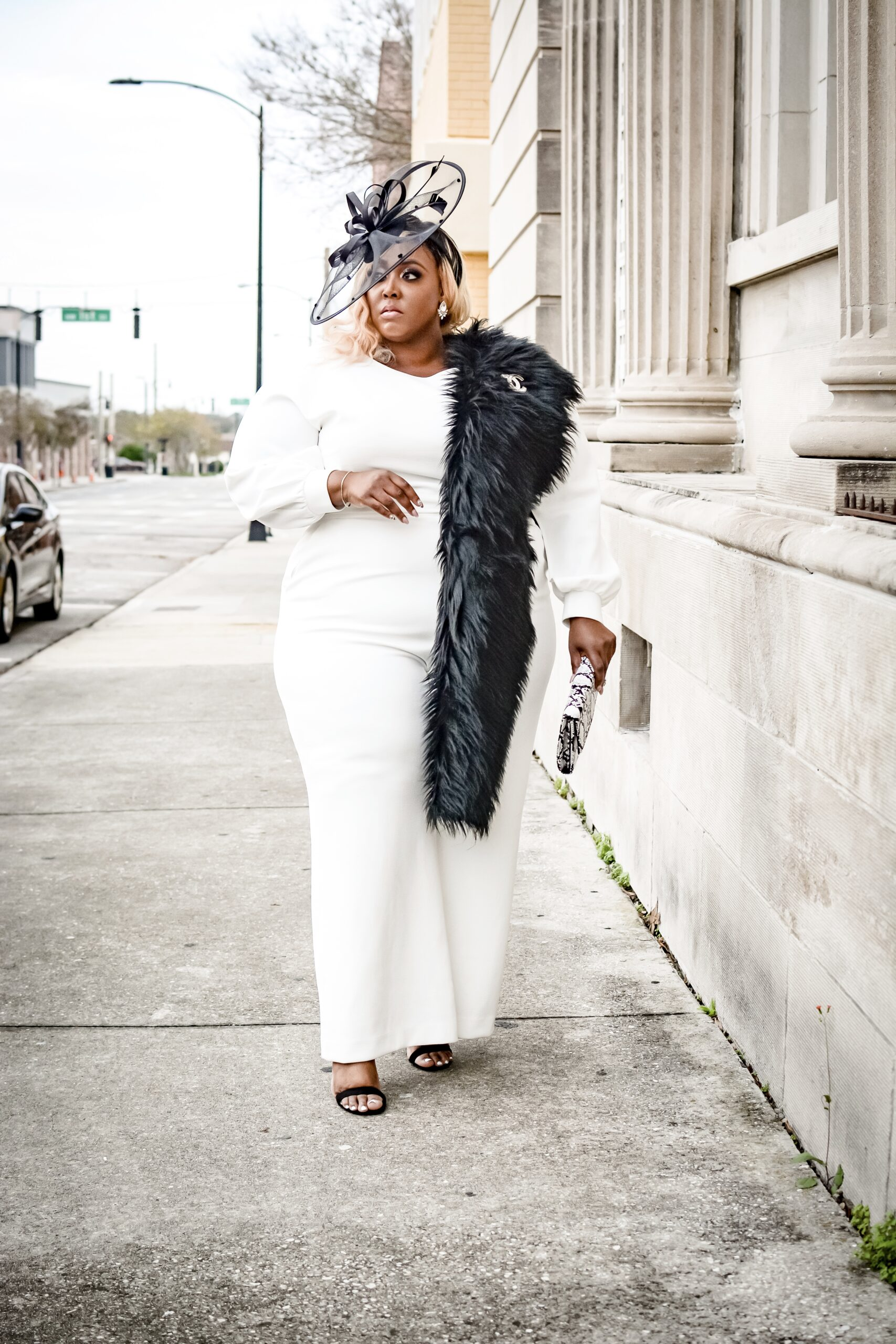 Fashion to Figure x Gabrielle Union Plus Size Collection